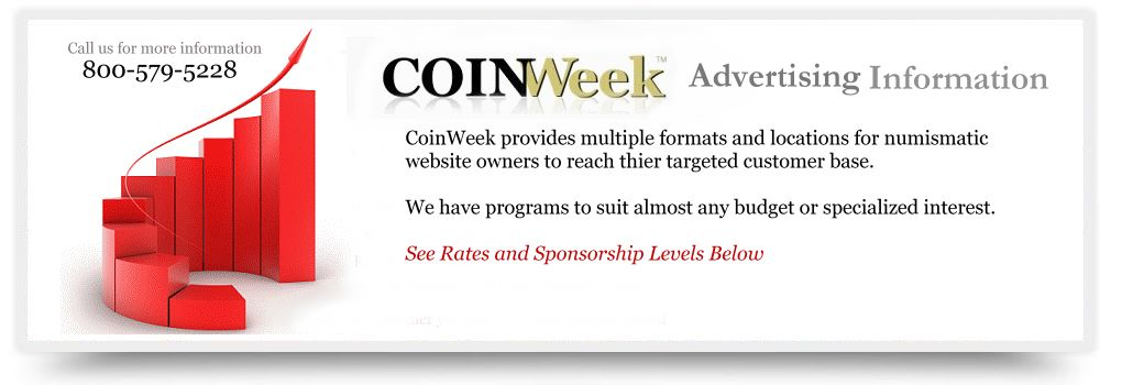ad head CoinWeek Numismatic Search