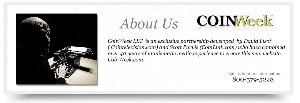 head about About CoinWeek