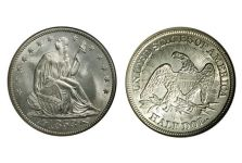 1853_SeatedHDollar_ArrowsRays