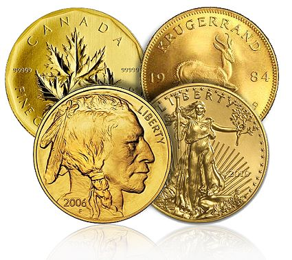 Coin Guides: Tips on Buying Precious Metals and Bullion Coins