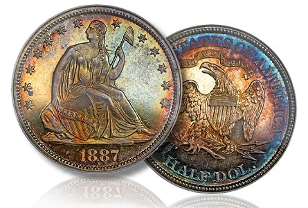 Coin Rarities & Related Topics: The Henry Miller Collection