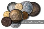 Coin Collecting Tips – Advice for beginning collectors of U.S. coins