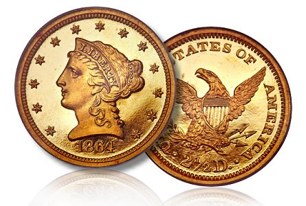 A Quick 2011 FUN Rare Gold Coin Sale Analysis
