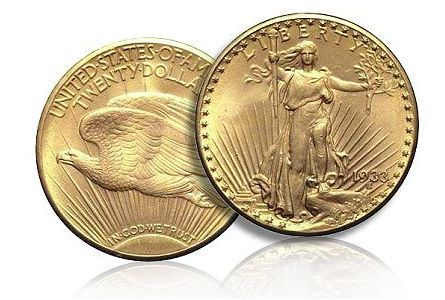 Coin Rarities & Related Topics: The Ten Leading Topics of 2010