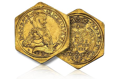 New year, New Rare Coin Auction Firm
