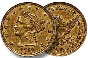 US Coin Collecting  – Thoughts on Originality
