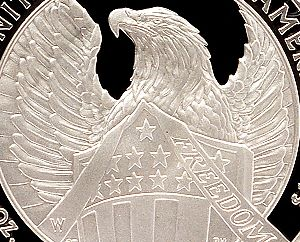 NGC Certifies Newly-Discovered Platinum Eagle Variety