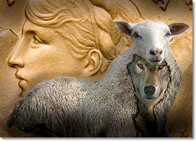 sheep wolf Should The Government Regulate Gold In Your IRA Account?