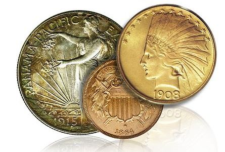 Coin Collecting Strategies – What should I collect?  Tips for building a meaningful set of U.S. Coins