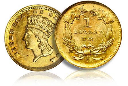Condition Rarity vs. Absolute Rarity in Coin Collecting