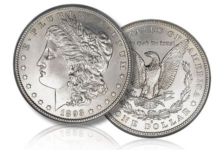 One size fits all pricing approach doesn't always work with Morgan dollars