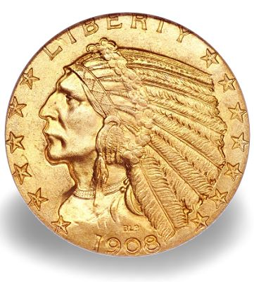 5 Indian condition Rarity Condition Rarity vs. Absolute Rarity in Coin Collecting