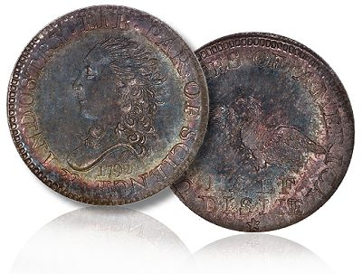 Video Coin News: Martin Logies talks about the 1792 half disme