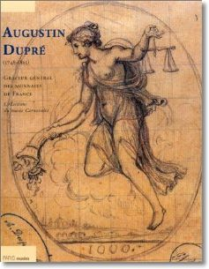 augustin dupre The Extraordinary Legend of the French Angel Coin