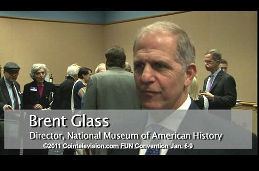 Video News: Heritage Auction to benefit National Numismatic Collection