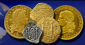 Auction to Feature Dr. Frank Sedwick Collection of Columbian Republic Gold Coins