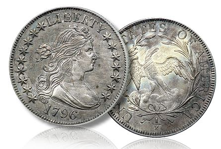 goldbergs lot1413 lb2011 Coin Auctions: Goldberg Pre Long Beach and Dan Holmes Sale Results