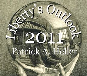 Ten Fearless Forecasts For 2011 By Patrick A. Heller