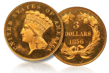 Legend Numismatics Early March Rare Coin Market Report