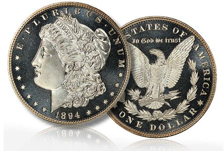 Details on Legend Numismatics Coin Deal of the Decade