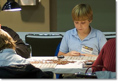 Young Numismatists Do Young Coin Collectors Grow Up To Be Successful Adults