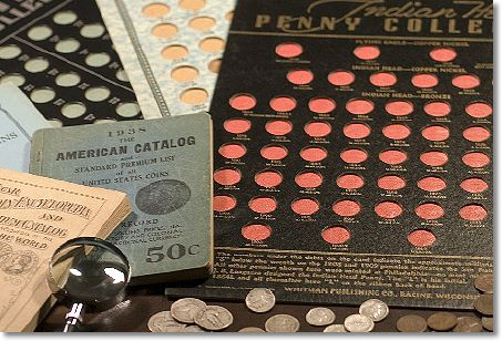 coin boards Coin Board News – For Collectors of Antique Coin Boards