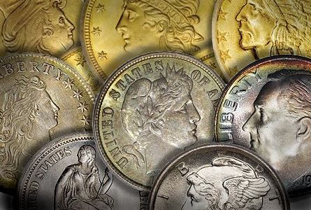 Coin Rarities & Related Topics: Changes in Demand for Rare U.S. Coins So Far in 2011