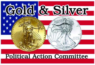 gspac The latest Gold & Silver PAC Update from Mark Olanoff