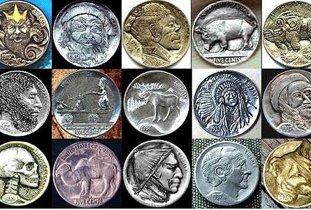 Coin Profiles: Hobo Nickels