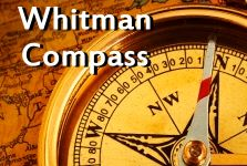 "Release of Whitman ""Compass"" – A New Tool for Coin Collectors"