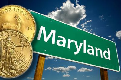 maryland tax Maryland Bill to Repeal Sales Tax Exemption Dies