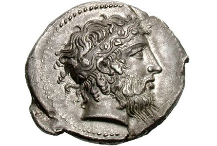 naxos Ancient Coins Star In $3.3M Heritage Gemini Auction