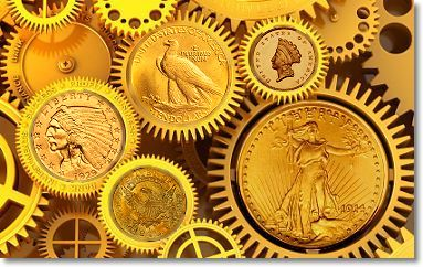 widget gold Coin Terminology: Is it a Widget?