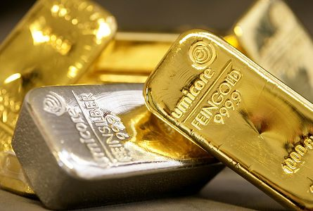 Daily Bullion Market Update 5/26/11