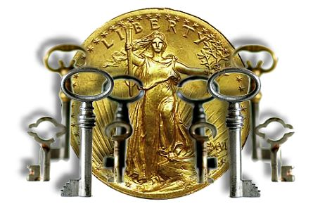 keys Stick With The Keys… Coin Collecting Strategies