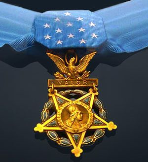 medal of honor1 Northwest Territorial Mint Acquires Graco Awards