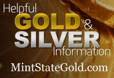 Mint State Gold Daily Market Update 5/20/11