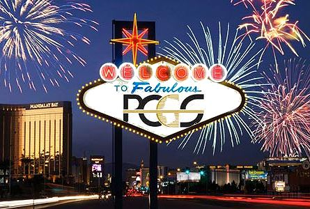 THE PCGS INVITATIONAL LAS VEGAS