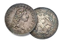 Top rarities like 1794 silver dollars in high demand at $22M+ Long Beach coin auctions