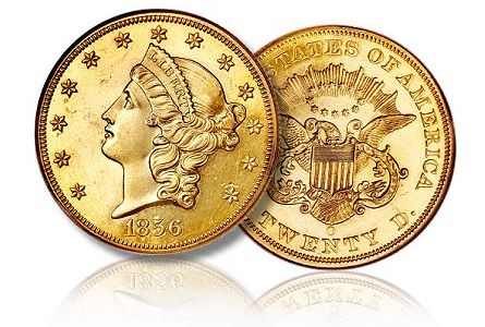 The State of the Liberty Head Double Eagle Coin Market: 2011
