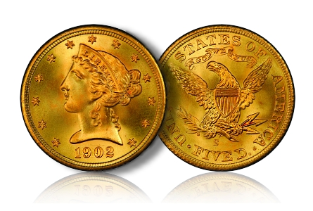 PCGS Hosts Tantalizing First Peek at Finest U.S. Type Set at Chicago ANA Show