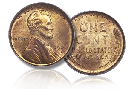 Coin Rarities & Related Topics: The June 2011 Long Beach Auction, with emphasis on Lincoln Cents
