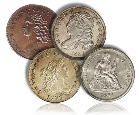 GregDime3 Coin Rarities & Related Topics: Collecting Dimes