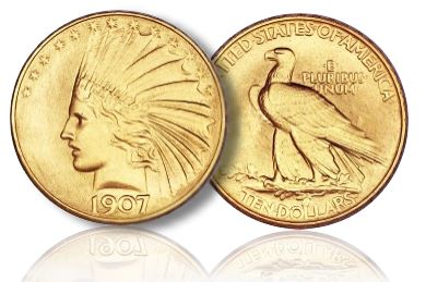 IndianHeadEagle Are coins undervalued as an asset class?