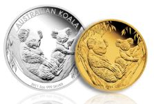 The Perth Mint – New Coin Releases for June 2011