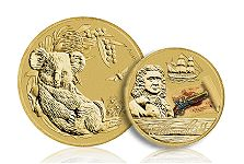 The Perth Mint July 2011 New Coin Releases