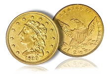 20 Interesting, Undervalued U.S. Gold Coins You Can Buy for Less Than $5,000