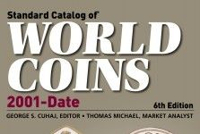 2012 Standard Catalog of World Coins 2001-Date Now Available