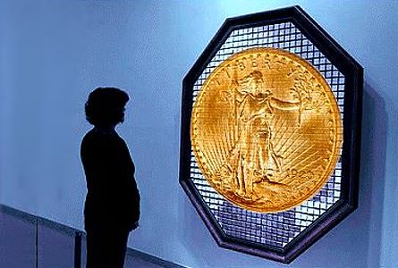 Why the Rare Coin Market Isn't the Art Market