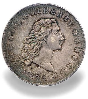 dollars gr1 Coin Rarities & Related Topics: Prize silver dollars in the Hesselgesser Collection